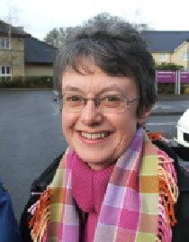 Joyce Davies - Accompanist