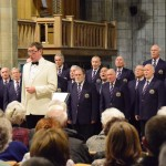 Choir Gala Concert Celebrates 25th Anniversary