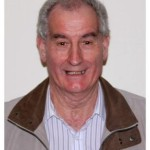 Iorwerth Davies Profile