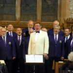 Charity concert for Severn Hospice