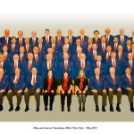 Male Voice Choirs Plan Joint Concert