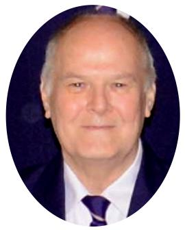 Choir Member John Raine