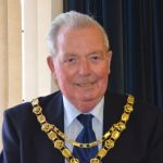 Councillor Raymond Bartley