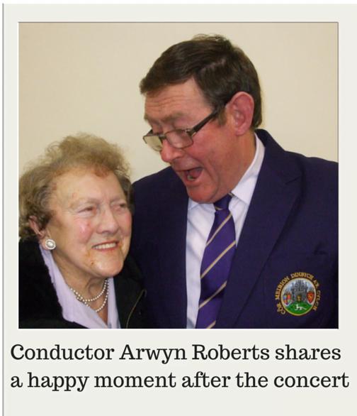 Arwyn Roberts