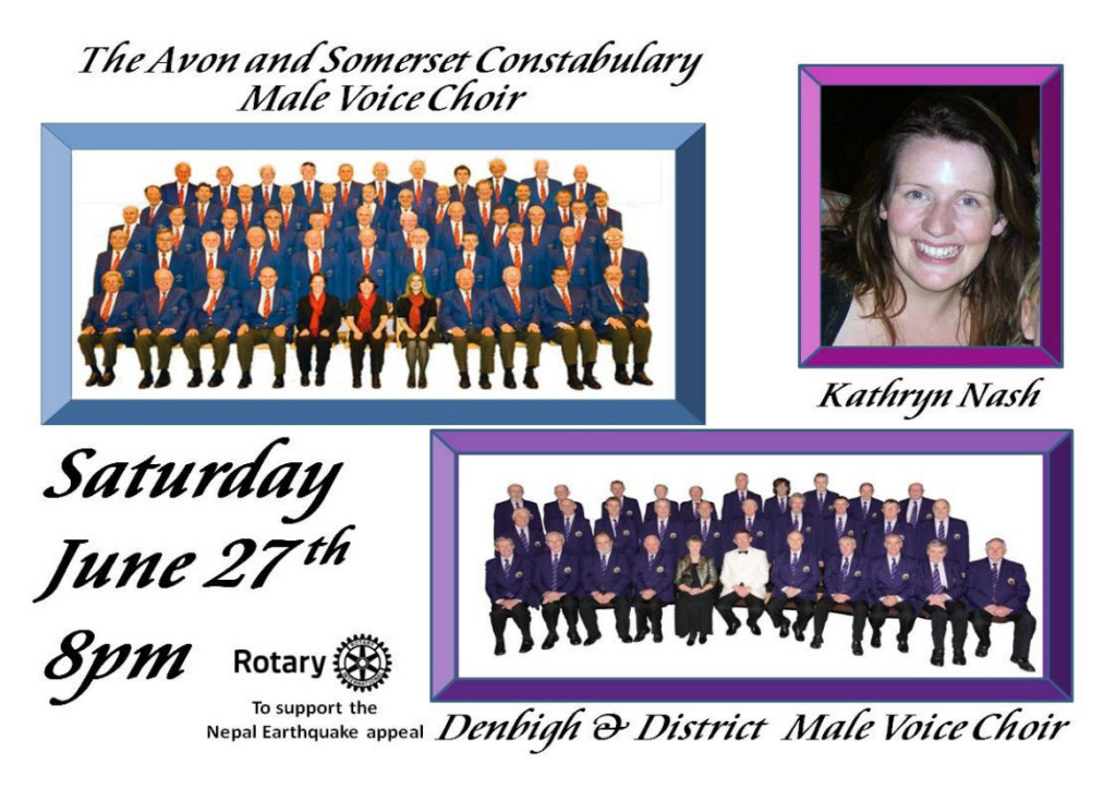 Joint Concert Poster June 2015