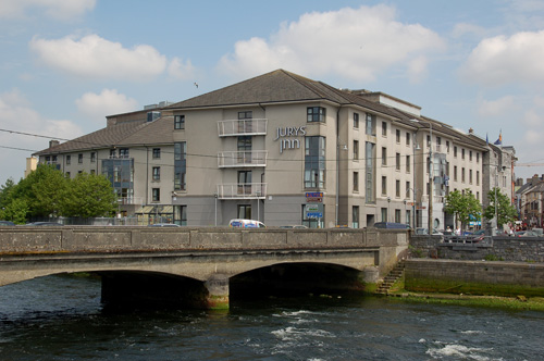 Jury's Inn Hotel Galway