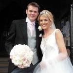 Wedding of Jess and Keri