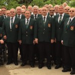 Save Our Male Voice Choirs