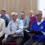 Choir Practice Again