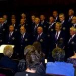 Wales Air Ambulance Concert