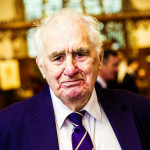 Arthur Jones – Original Choir Member