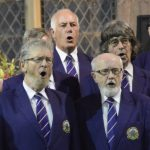 Denbigh Choir Activity 2017