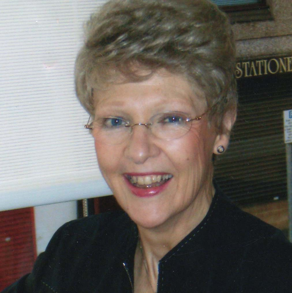 Beryl Lloyd Roberts - Director of christian singing tradition