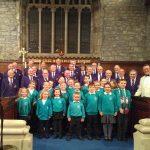 Henllan School Joint Concert