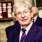 Mike Baines Denbigh Choir Secretary