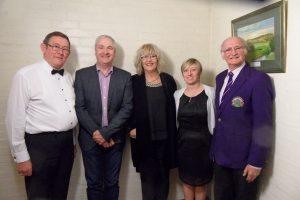 Choir Cardiff Weekend
