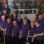 Tunes at Tweedmill Shopping Outlet