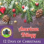 The Twelve Days of Christmas in Song – Day 12