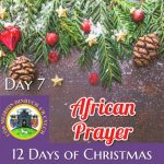 The Twelve Days of Christmas in Song – Day 7