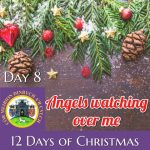 The Twelve Days of Christmas in Song – Day 8