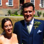 Wedding of Aled and Alice