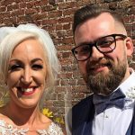 Wedding of Laura and Jonathan