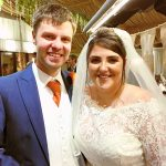 Wedding of Lowri and Richard