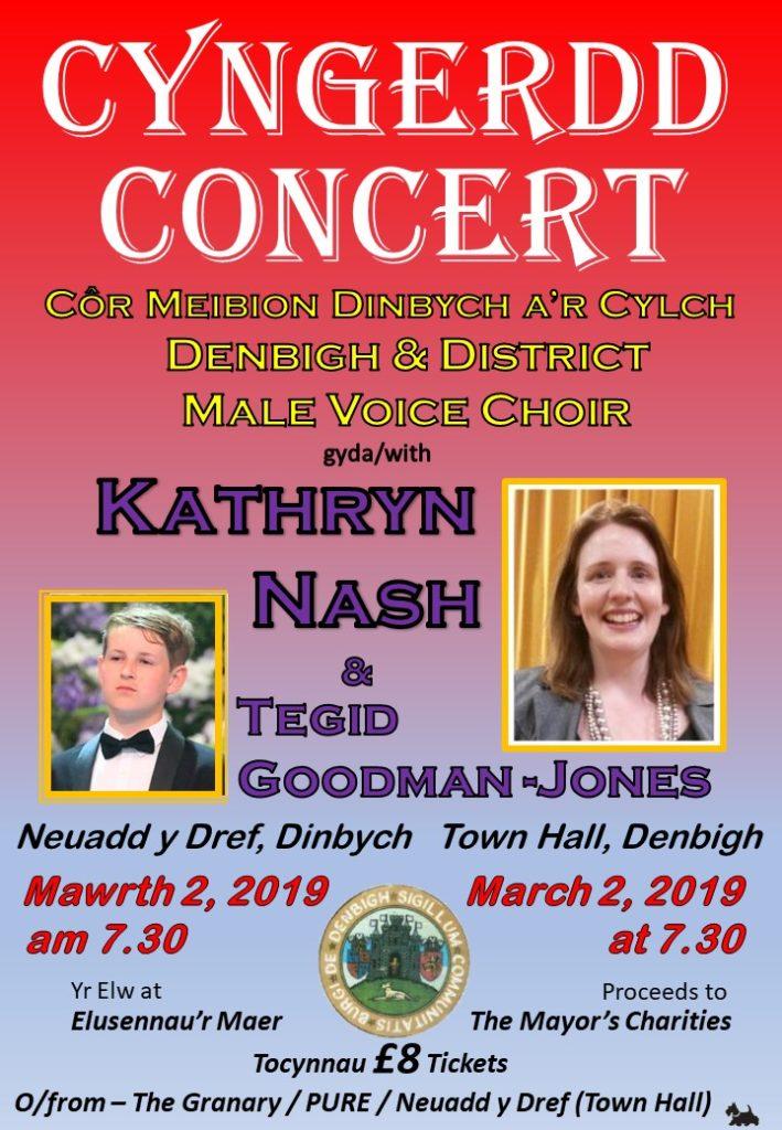 Mayor's Charity Concert