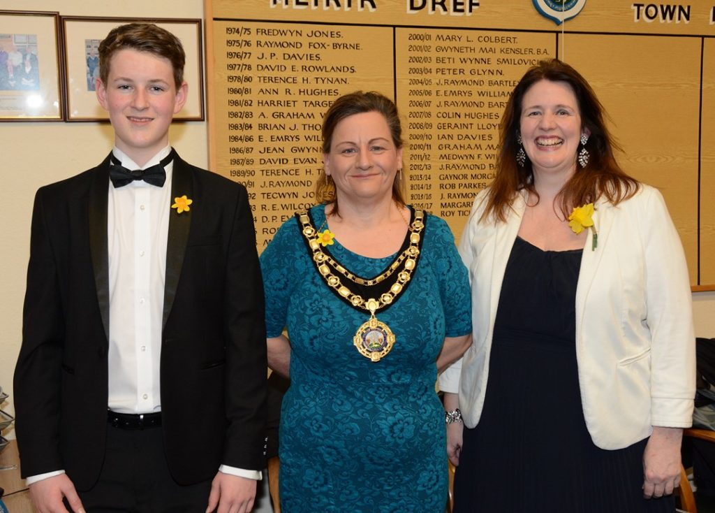 Mayor of Denbigh Charity Concert