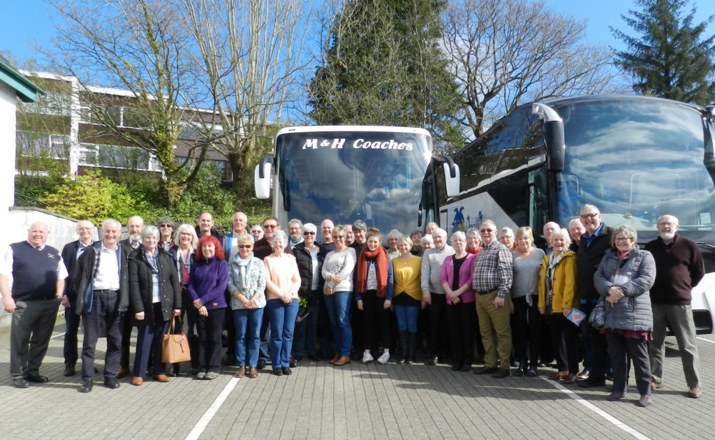 Choir Trip to Lake District