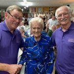 Dorothy Jones 100th Birthday