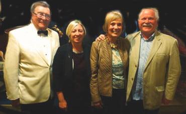 Choir Remembers Val and Derek Jones