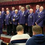 Choir Returns to Dolfor