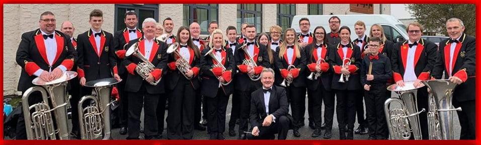 Christmas Concert at Rhyl